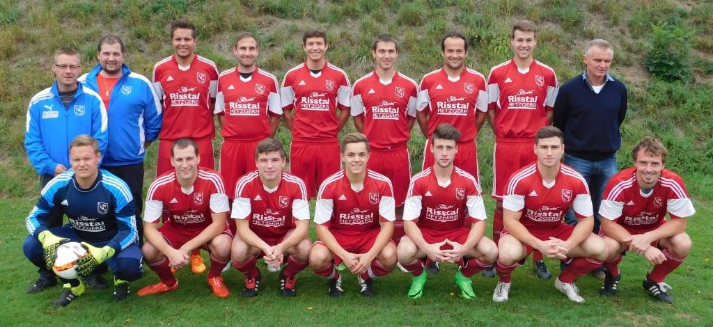 SVM 1. Mannschaft