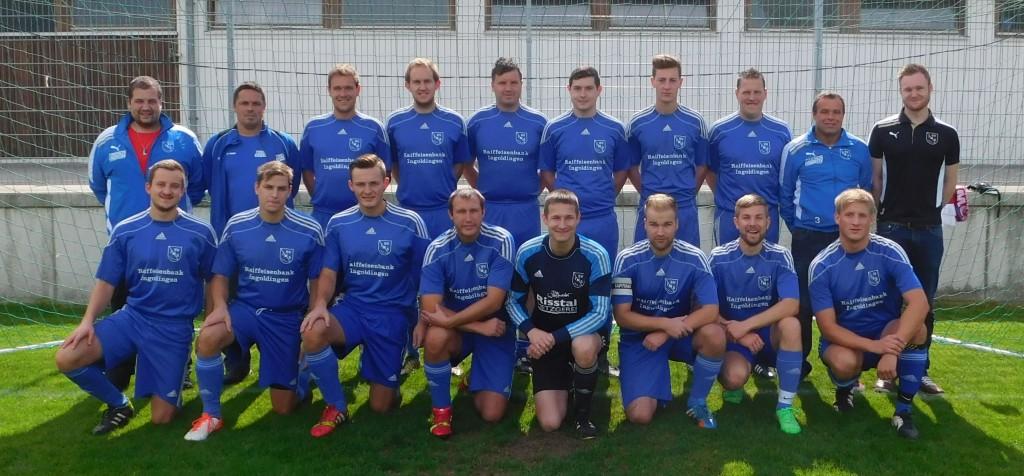 SVM 2. Mannschaft